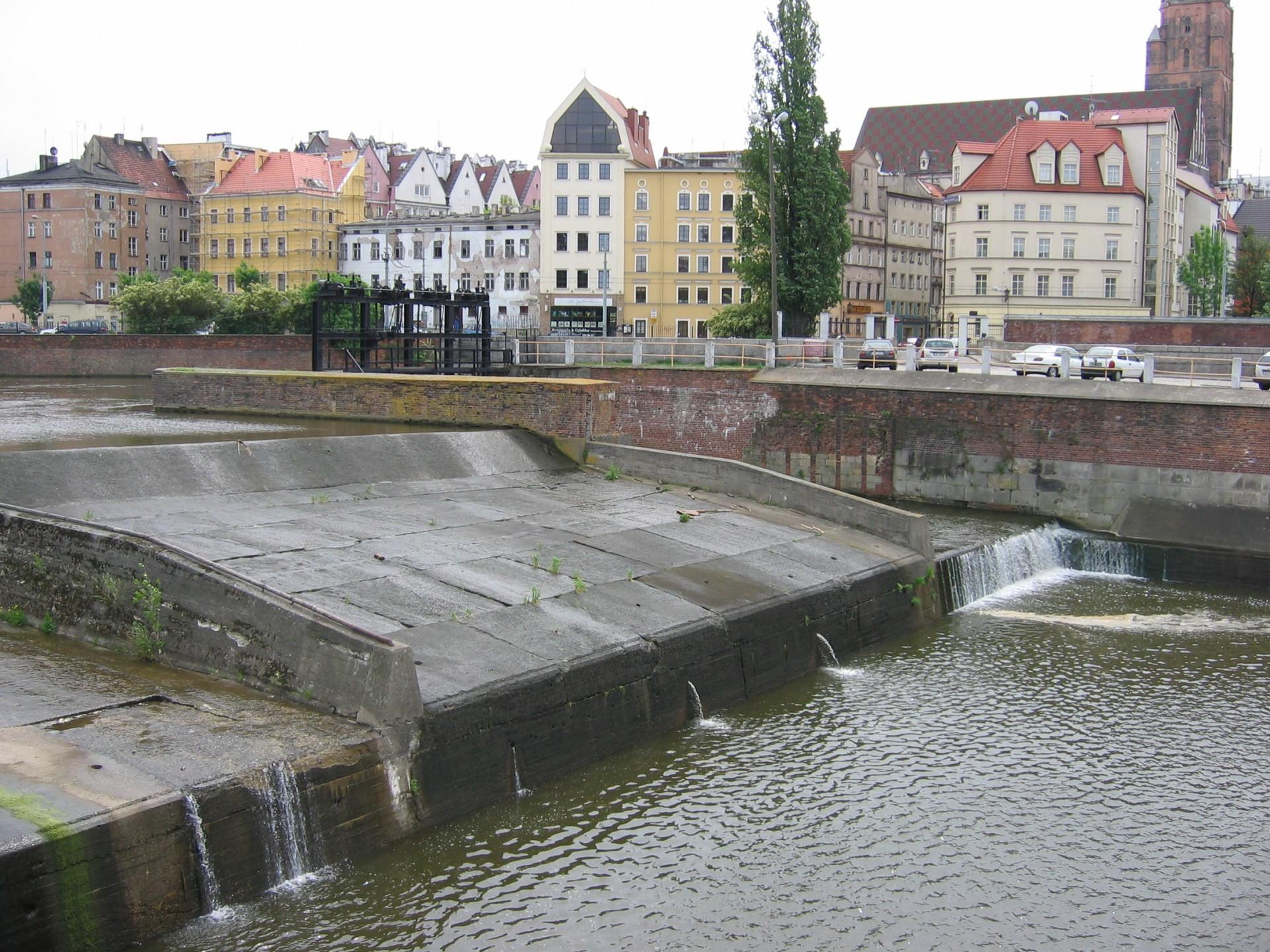 ekspertyzy, analizy oraz opinie w zakresie budownictwa wodnego